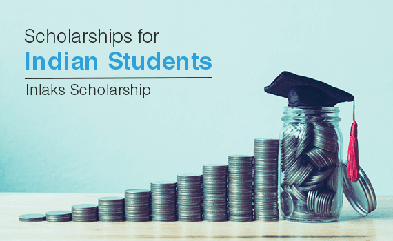 Top scholarships for Indian students | Inlaks Scholarship