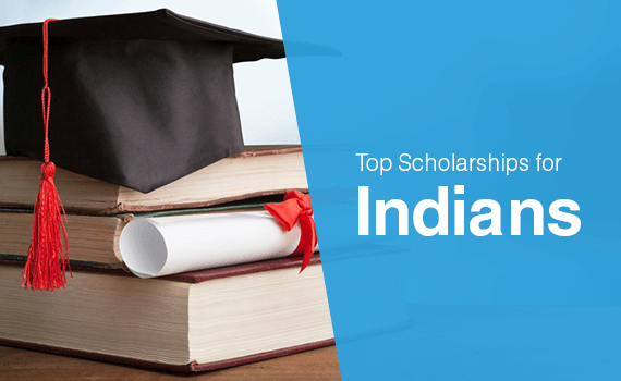 Top Scholarships for Indians | Narotam Sekhsaria