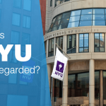 Why is New York University so well-regarded?
