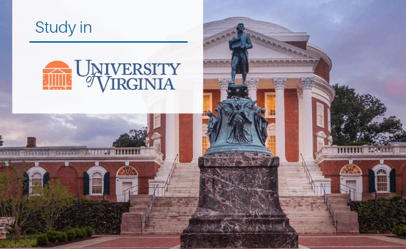Why is the University of Virginia so well-renowned?