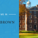 Why pursue MS in Brown University?