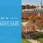 Why pursue MS in University of Maryland College Park?