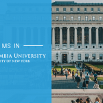Why study MS in Columbia University?