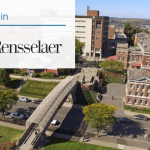 Why study in Rensselaer Polytechnic Institute ?