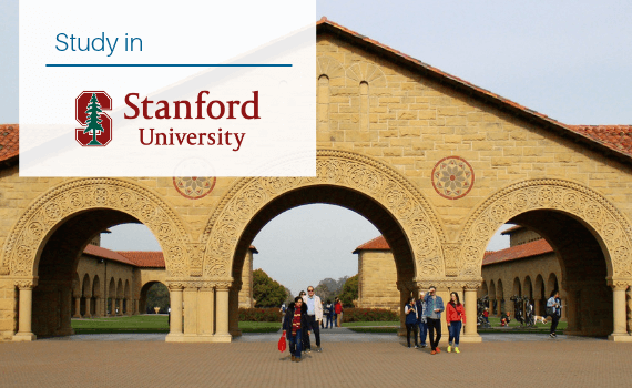 Why study in Stanford University?