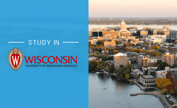 Why study in University of Wisconsin, Madison?