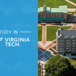 Why study in Virginia Tech?