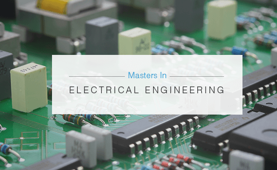 Where should I study MS in Electrical Engineering?