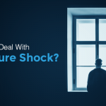 How to deal with culture shock?