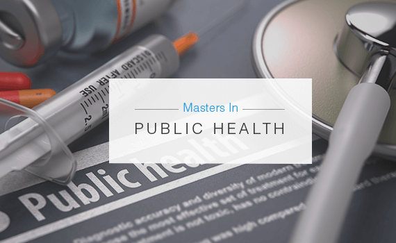 What are the top universities for MS in Public Health?