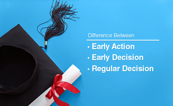 early-action-vs-early-decision-vs-regular-decision
