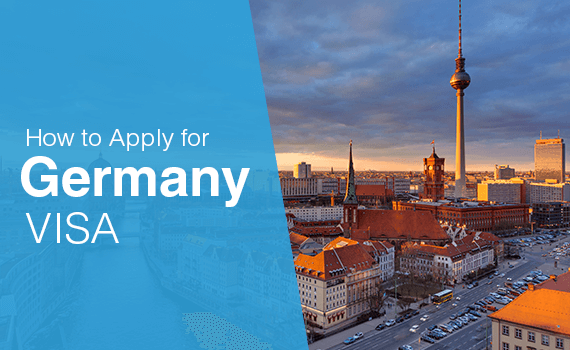 Germany Visa Application Process