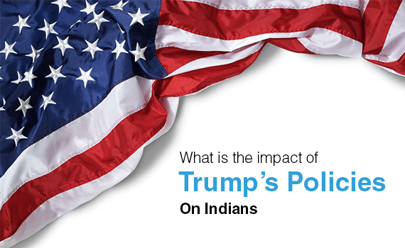 Impact of Trump's policies on Indians aspiring for higher education in the US