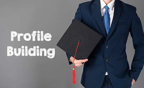 How to Build your Profile for Summer Internship