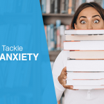 How to tackle GRE anxiety