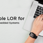 Sample LOR for Embedded Systems