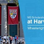 Masters Scholarships at Harvard | Wheelwright Prize