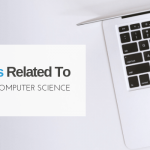 Fields related to MS in Computer Science
