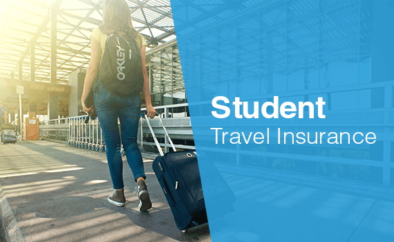 Student Travel Insurance | Collegepond