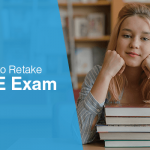 When to retake GRE exam?