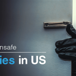 Top 10 Unsafe Cities to Live Within the US