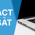 ACT vs SAT - which is better?