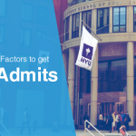 Important Factors for Gaining Admission to U.S Universities