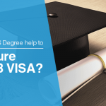 Can a Master's Degree from the US Enhance the Prospect of Securing H-1B Visa?