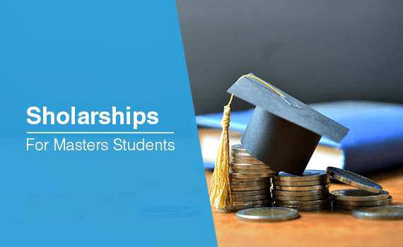 Scholarships for MS Students
