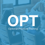 What is Optional Practical Training?