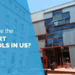 What are the top art schools in the US?