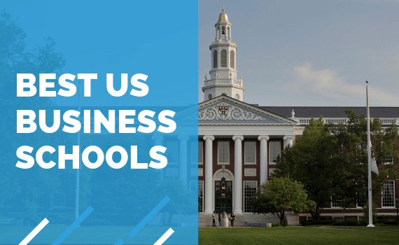 What are the top business programs in USA?