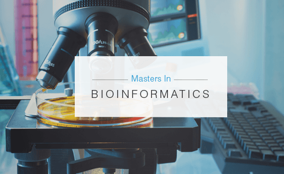 Where should I study MS in Bioinformatics?
