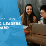 Young Leaders Program at Indian School of Business