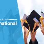 Various Scholarships for MS | International Students
