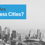 What are wireless cities?