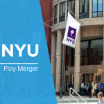 What should I know about NYU and NYU Poly merger?