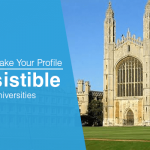 How to make your profile irresistible for top universities | Masters in USA