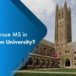 Why pursue MS in Princeton University?
