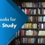 Best Books for IELTS Study
