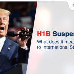 H1B Suspension: What does it mean to international students?