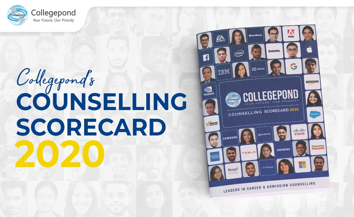 MS Counselling Scorecard 2020 | Collegepond