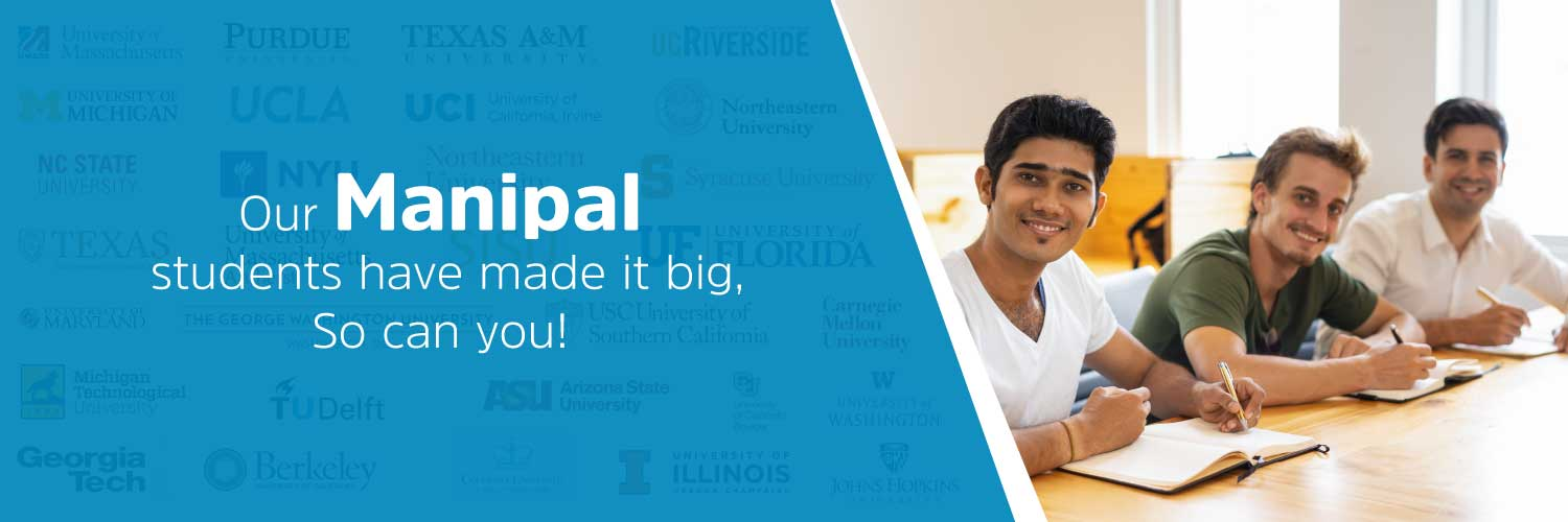 Study Abroad Consultants in Manipal