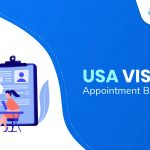 USA Visa Appointment Booking